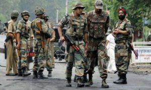 Terrorists, Jammu&Kashmir