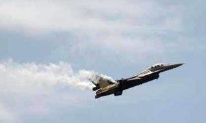 Turkish Planes, Attack, Iraq, Kurdish Hideouts