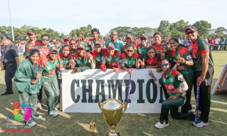 India, Women, Asia-Cup, Cricket, Bangladesh, Sports