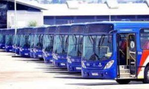 Bus, Will, Dedicated, Public, Tomorrow