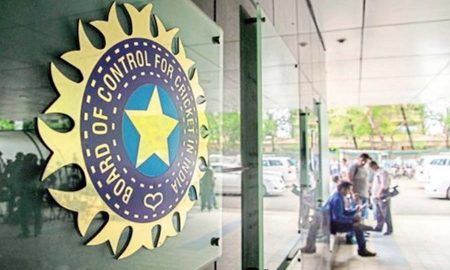 ED Imposes Fine 121 Crores On BCCI