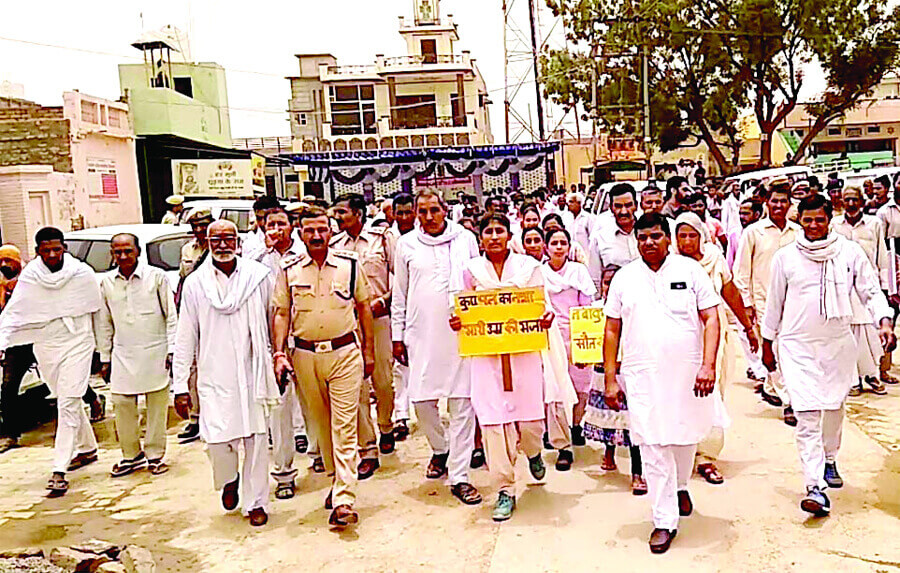 Police, Cooperation, Committee, DSP, Haryana