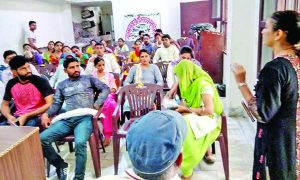 Competent Plan, Unemployment, Government, Haryana
