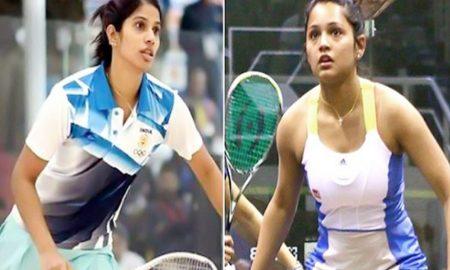Joshana-Deepika, Saqwash, Asian Games, Sports