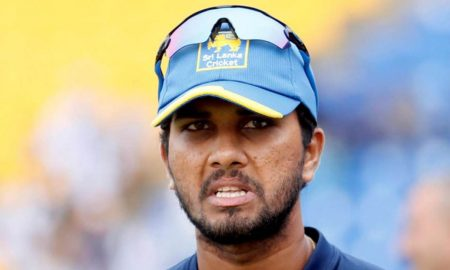 Chandimal, Appeals, Srilanka, Cricket, Srinath, Sports
