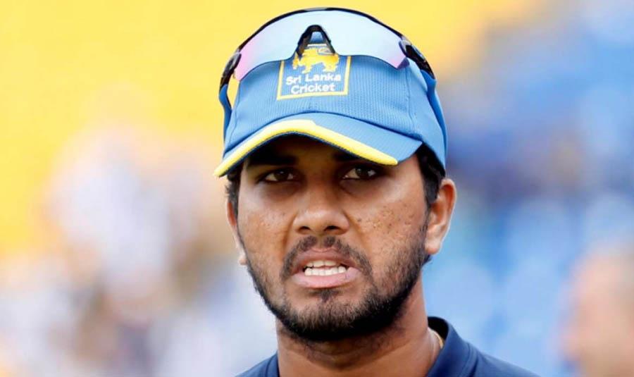 Chandimal, Appeals, Srilanka, Cricket, Srinath, Sports