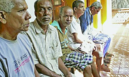 Plight, Elderly, India, Worrisome