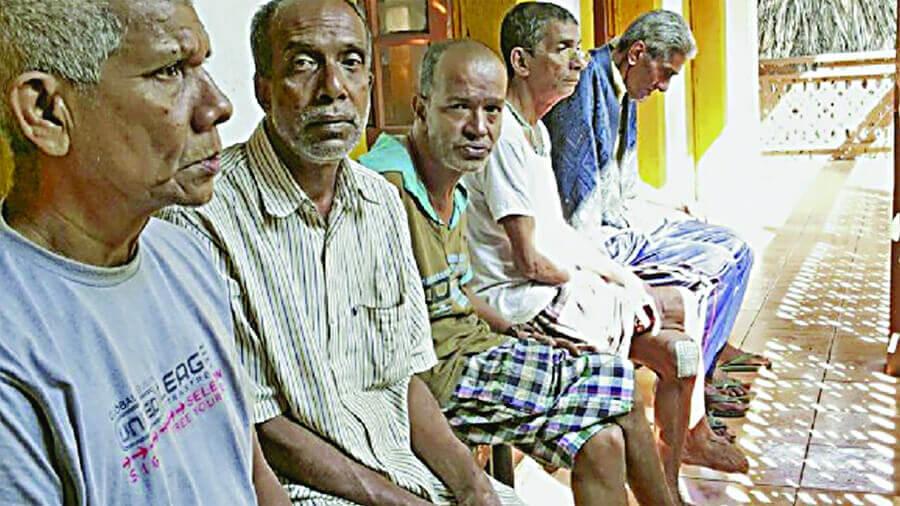 Plight, Elderly, India, Worrisome