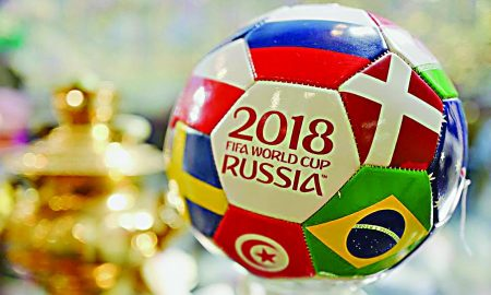 FIFA World Cup 2018, Expensive Tournament