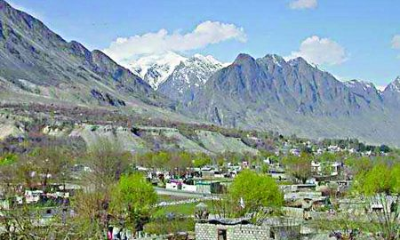 China, Victim, Infamy, Gilgit