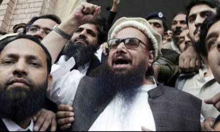 Terrorist, HafizSaeed, PAK, Allah Hu Akbar Tehrik