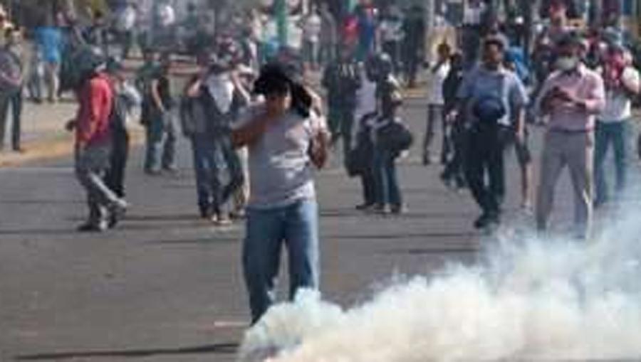 Nicaragua Disrupts, Peace Talks, killed, Violence
