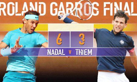 French Open, Rafa, Clay Court King, Final, Tennis, Sports