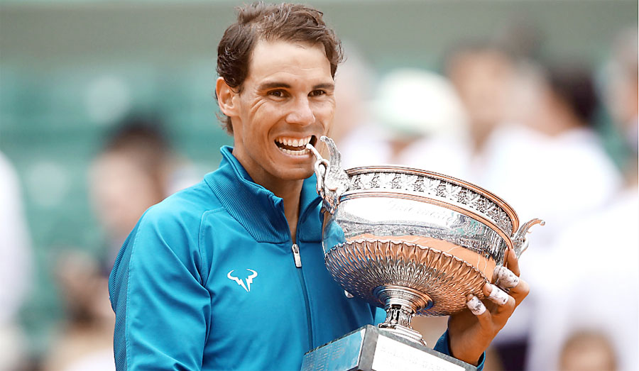 Nadal, Tennis, Sports, World