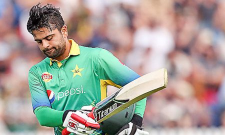 Ahmad Shehzad, Pakistan, DopeTest, PCB, sports