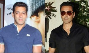 Salman Khan, Film, Bobby Deol, Entertainment, Bollywood