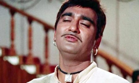 Sunil Dutt, Bollywood, Real Hero, Entertainment