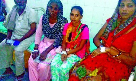 Diarrhea, Typhoid, Patients, Nising, Haryana