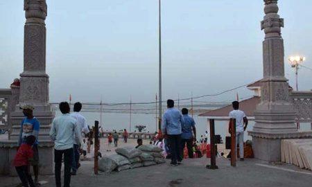Cleanliness Survey, Varanasi, UP