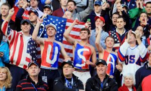 Team, World Cup, American, fans, Football, Sports