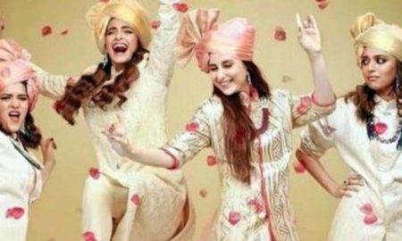 Youth, Movie, Bollywood, Veer The Wedding, Entertainment