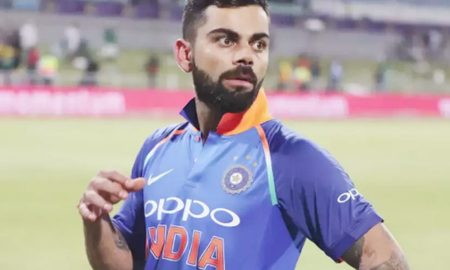 delhiwalo, broke, Ears, Virat, Sports