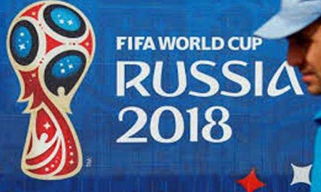 Threat, Terrorism, World Cup, Russia, America