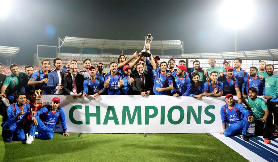 Afghanistan, Bangladesh, Sports, Cricket