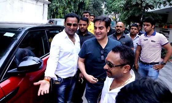 Arbaaz's, IPL, Betting, Police, Summon, topnews