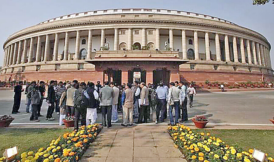 will-be-racist-monsoon-session-of-parliament