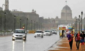 e-Monsoon, Knock, Delhi-NCR