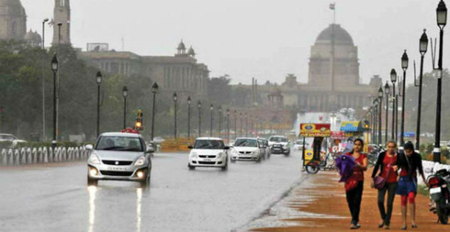 e-Monsoon, Knock, Delhi-NCR