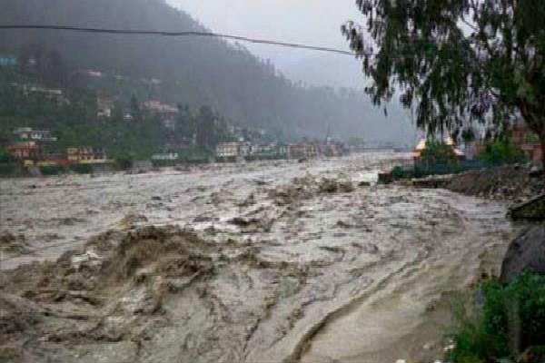 Alert, Uttarakhand, Today, Tomorrow, Heavy, Rain