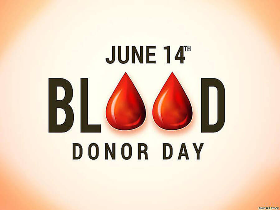 Blood, Donation, Become, Life, saver