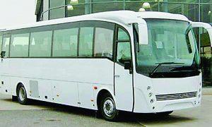 Super Intagl Buses, Run, Punjab Roads