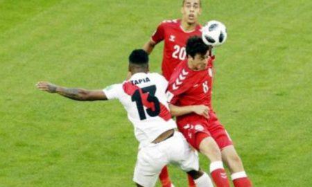 Denmark, Defeated, Puru, 1-0