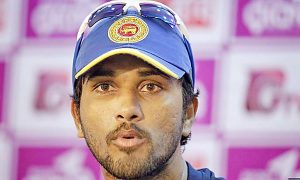 Chandimal, Application, Rejected, Test Series, Ball Tampering