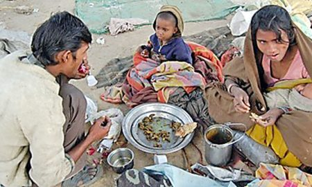 India, Poverty, Figures, Complicated