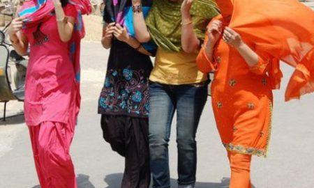 Rajasthan:, Monsoon, 10 Days, Away
