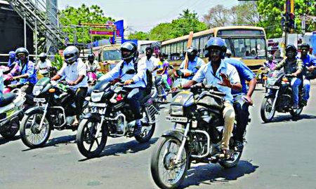 Panchkula Police, Strictly, Break, Traffic Rules