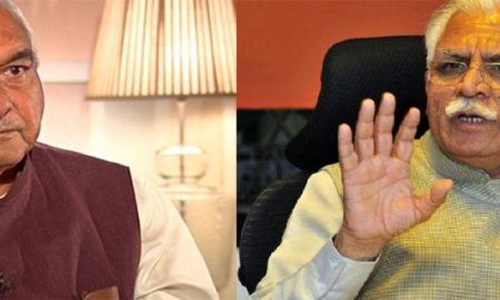 Hooda, Questions, Current, Khattar, government