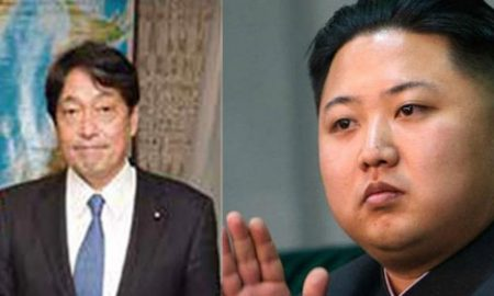 Kim Jong, Japan, D. Pulls, korea