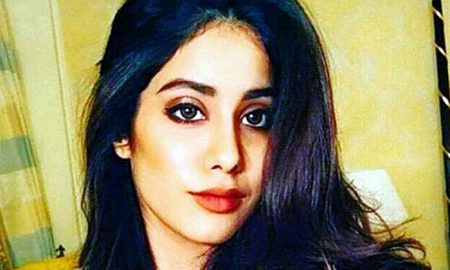 Jhanvi, Bollywood, Actress, Ishan Khatter, Entertainment, Sridevi Daughter