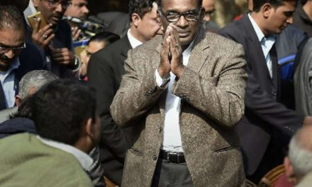 Justice, Chelleshwar, Retires, Today