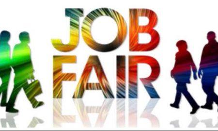 Job Fair, Golden Change, Unemployed