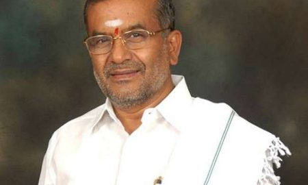 Education, Minister, Made, Eighth, Pass, Karnataka