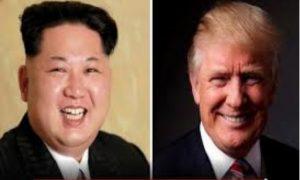 Kim Jong, Will, be, June 12, Summit, Trump