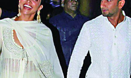 Ranveer, Gets, Gift, Deepika, Before, Marriage