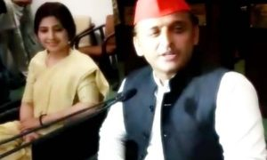 Akhilesh, Yadav's, Announcement, Will, Be, Fought, Kannauj, 2019