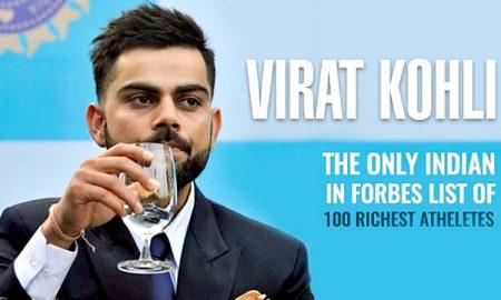 Virat Kohli, Earning, India, Captain, India, Cricket, Sports